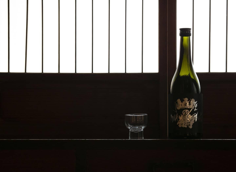 山の壽が目指す酒造り