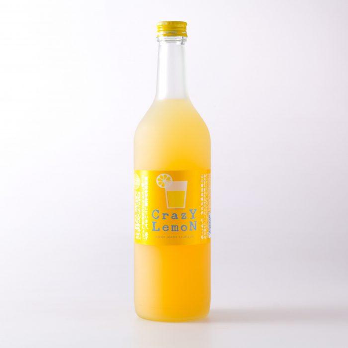 クレイジーレモンが1位を受賞!梅酒全国制覇唎き酒大会2018にて